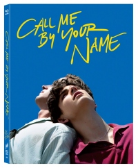 [Blu-ray] Call Me By Your Name Lenticuar O-ring Case Numbering Limited Edition