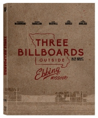 [Blu-ray] Three Billboards Outside Ebbing, Missouri Fullslip Steelbook LE (Weetcollcection Collection No.03)