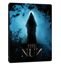 [Blu-ray] The Nun Steelbook Limited Edition