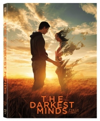 [Blu-ray] The Darkest Minds Fullslip Steelbook LE (Weetcollcection Collection No.06)
