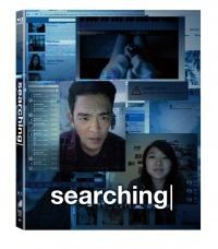 [Blu-ray] Searching Lenticular Limited Edition(Weetcollection Recommended Edition No.2)