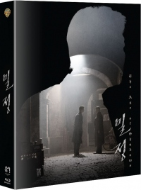 [Blu-ray] The Age of Shadows(Aka: Mil-jeong) Fullslip A Type Steelbook LE