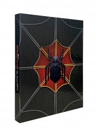 [Blu-ray] Spider-Man: Far From Home Magnetic Tip-on(4K UHD+2D Limited Edition