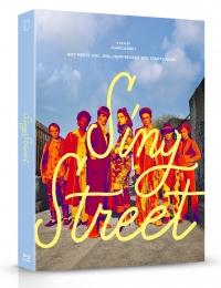 [Blu-ray] Sing Street(BD + OST) A Type Fullslip Steelbook LE