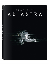 [Blu-ray] Ad Astra 4K(2disc: 4K UHD+2D) Steelbook LE