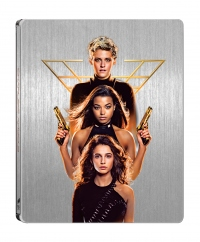 [Blu-ray] Charlie's Angels (2019) BD(1Disc) Steelbook LE