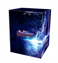 [Blu-ray] Avengers: Endgame One Click Box 4K Steelbook LE(Weetcollcection Exclusive No.8)
