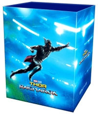 [Blu-ray] Thor: Ragnarok One Click Box 4K UHD Steelbook LE(Weetcollcection Exclusive No.12)